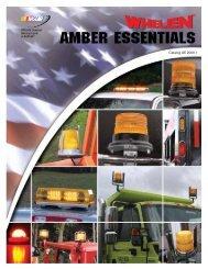 Amber Essentials