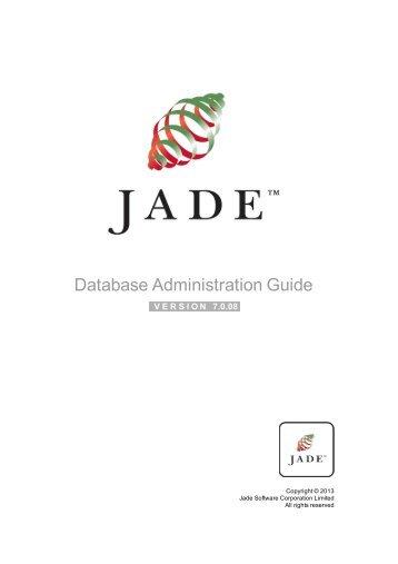 OpenEdge Data Management: Database Administration