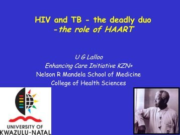 -the role of HAART