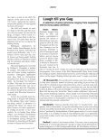 Bogus Business? Bottling Bute - Sierra Club BC - Page 4
