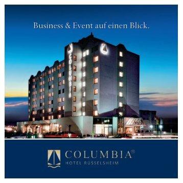 weitere Informationen - Columbia-Hotels