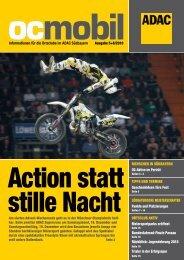Informationen für die Ortsclubs im ADAC ... - MC Neuhausen