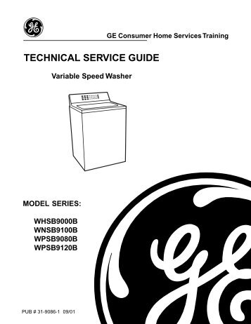 technical service guide mabe Whirlpool Appliance Technical Support LG Appliances Technical Support