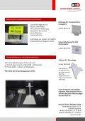 ESL - Oechsle Display Systeme GmbH - Page 2