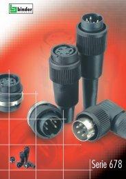 Serie 678 - MC Technologies