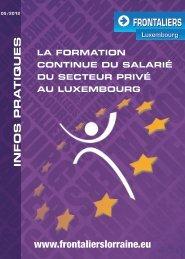 Télécharger - Frontaliers Lorraine