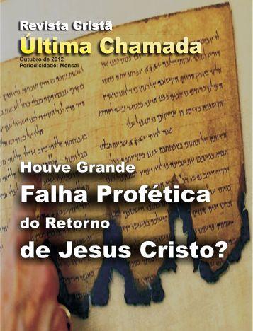 Outubro de 2012 - Revistacrista.org