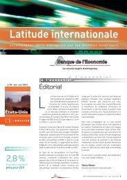 Télécharger Latitude internationale - Crédit Mutuel