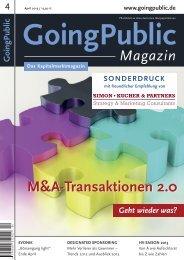 Post Merger Sales Integration - Simon-Kucher & Partners