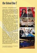 Winter Newsletter 2011 - Whitley Academy - Page 6