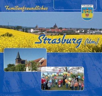 Familienfreundliches - MC Touring Strasburg