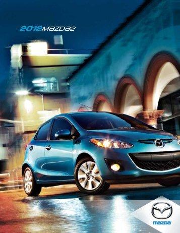 Mazda2 Brochure