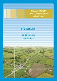 Fivealley.pdf - Offaly County Council