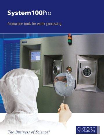 Plasma Production