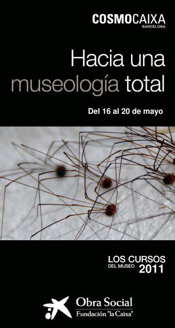 """Del 16 al 20 de mayo - Obra Social """"la Caixa"""""""