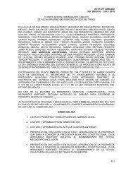 Acta 008 01-02-2013 - Zinacantepec