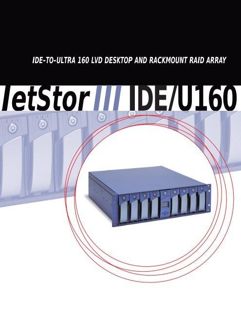 Download Product Brochure (436KB) - Unylogix Technologies Inc.