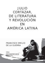 Literatura y Revolución en América Latina - udual