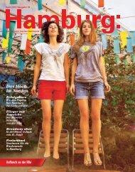 23. Hamburgmagazin - Hamburg Ahoi