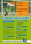 EDRO Magazin 2014 online - EDRO Soccerevents - Seite 5