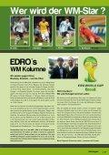 EDRO Magazin 2014 online - EDRO Soccerevents - Seite 7