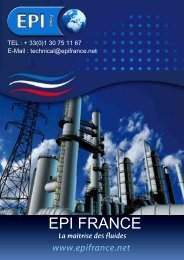 industrielles - contact@epi-groupe.com