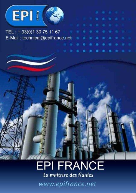industrielles - contact@epi-groupe.com