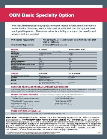 Gym Reimbursement Form - Oxford Health Plans