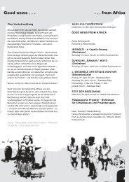 good news_brosc (Konvertiert)-1 - Kulturzentrum Akku - Steyr