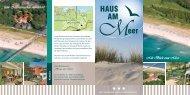 Download Hausprospekt (2 MB) - Hotel Haus am Meer Graal-Müritz ...
