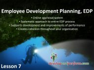 here - People Development Planning