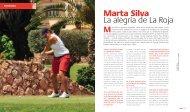 Entrevista Marta Silva
