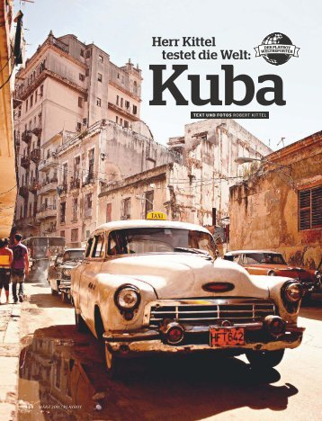 Best of KUBA