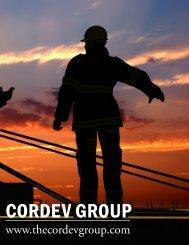 Cordev Group - The International Resource Journal