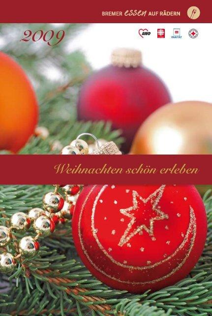 Geschenkideen Weihnachten Essen.Geschenkideen Bremer Essen Auf Rã Dern