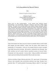 Isu-Isu Kependudukan Dan Migrasi Di Malaysia - Sekolah Sains ...