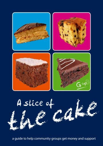 Cake 1 Introduction - Growing Up In The West Midlands