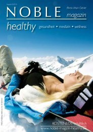 healthy - Media-Line@Services