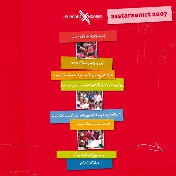 Euroopa Noored aastaraamat 2007