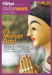 It's Market Day! - Mediahub