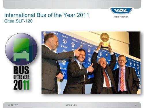 prin VDL Bus & Coach Romania - URTP