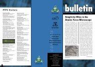 2003 PFPC bulletin 1 18.1mb pdf - Particulate Fluids Processing ...