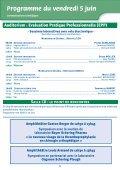 Programme du samedi 6 juin - Mapar - Page 5