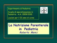 NA in Pediatria - Nutrizione Parenterale [R. Menci].pdf - Wolfdesign.it