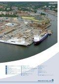 service im ostuferhafen - Port of Kiel - Page 5