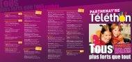 Consulter le programme - Communauté de communes de Parthenay