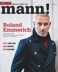 Roland Emmerich - FOCUS MediaLine