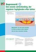 Suprasorb X Intellige.Prosp.d−n - Mediq Danmark - Page 3