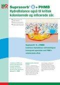 Suprasorb X Intellige.Prosp.d−n - Mediq Danmark - Page 7