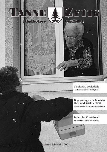 Nr. 35 - Gemeinde Riedholz